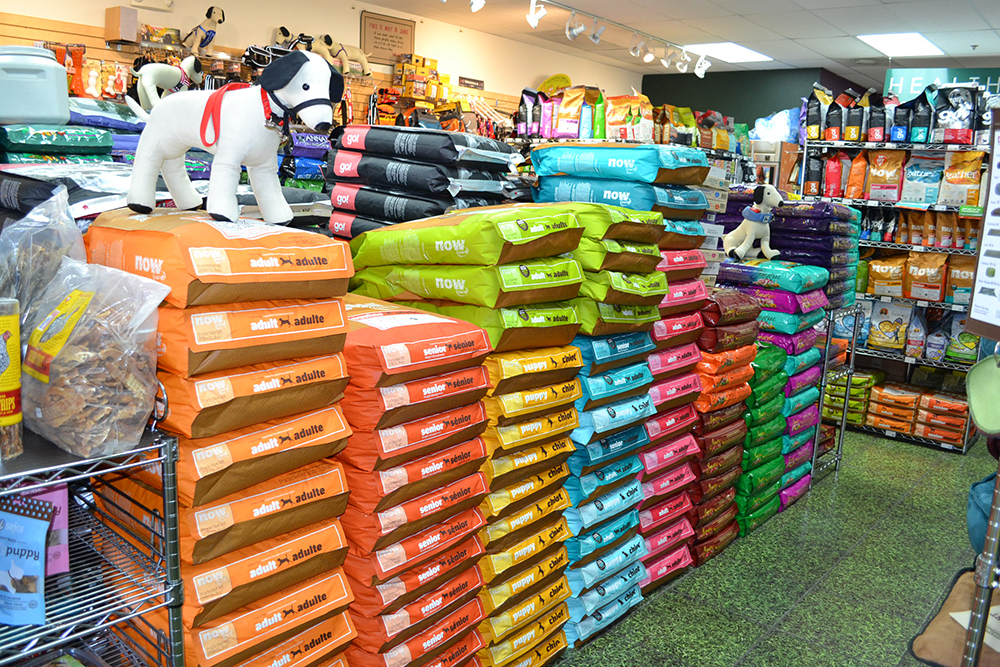 Healthy Tails | We are a full-service pet supply store